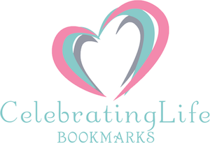 Celebrating Life Bookmarks